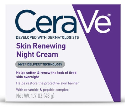 CeraVe Renewing Night Cream