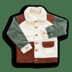 Colorbock Jacket