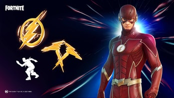 The Flash Set