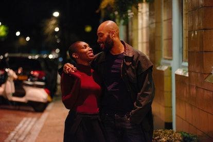'Been So Long' stars Michaela Coel and Arinze Kene