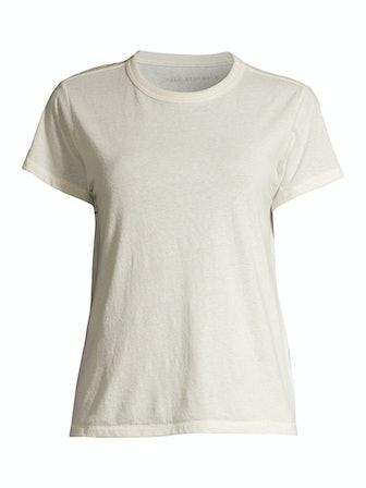 Tri-Blend Jersey Ringer T-Shirt