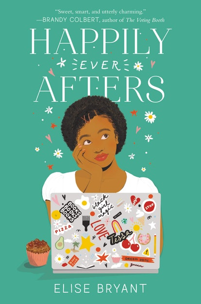'Happily Ever Afters' by Elise Bryant