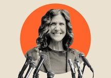 Jennifer Rudolph Walsh On Her New Book & Arianna Huffington's Advice