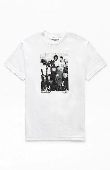 Circulate Sean Lyles T-Shirt