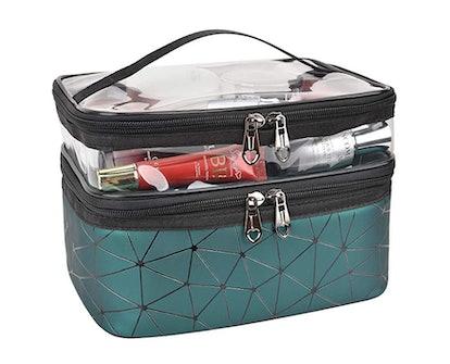 MKPCW Makeup Bag