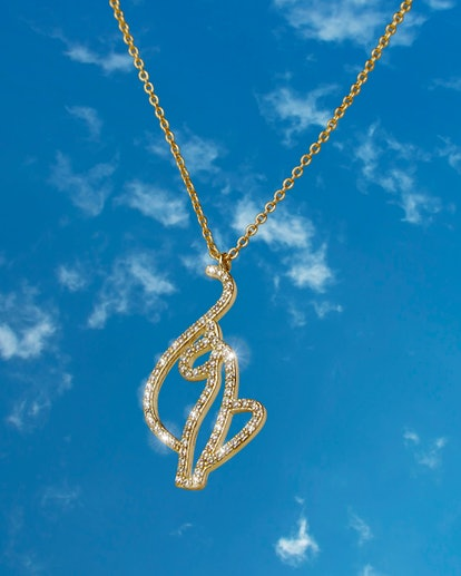 Baby Phat jewelry launch collection.
