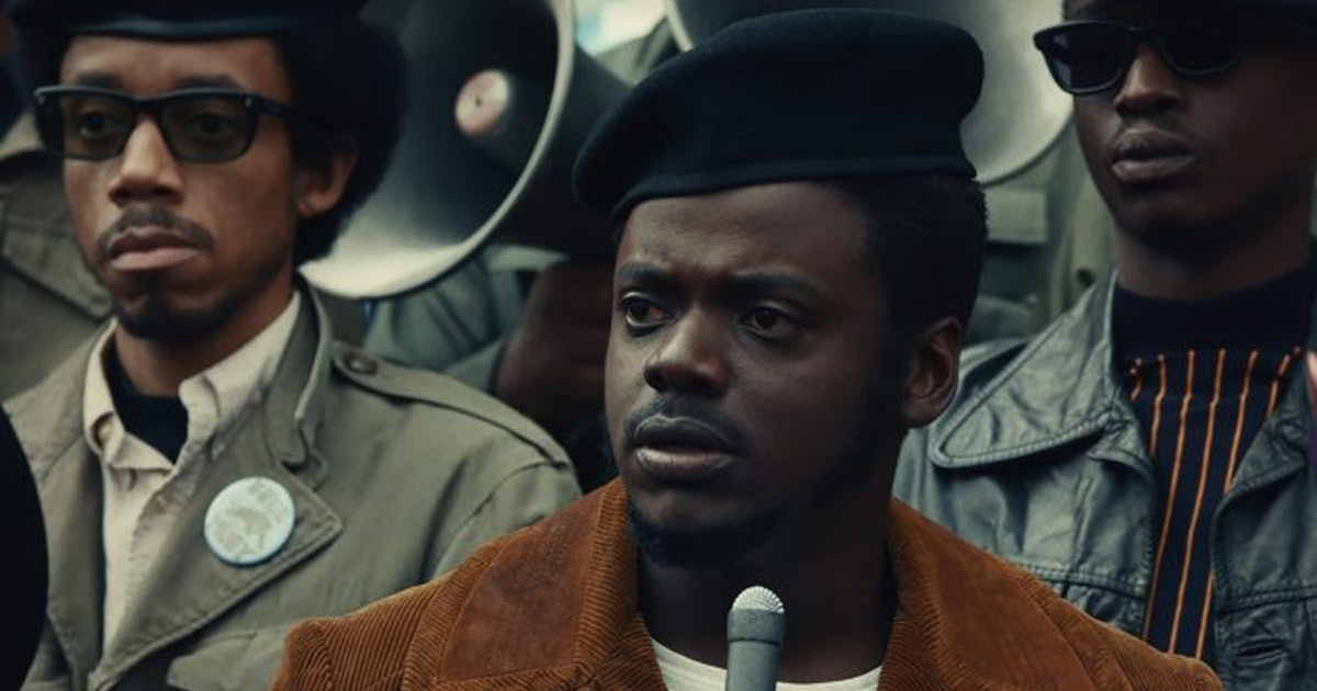 Is 'Judas and the Black Messiah' based on a true story?  It focuses on black panthers