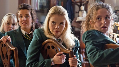 Derry Girls is guaranteed to cheer you up after a break up.