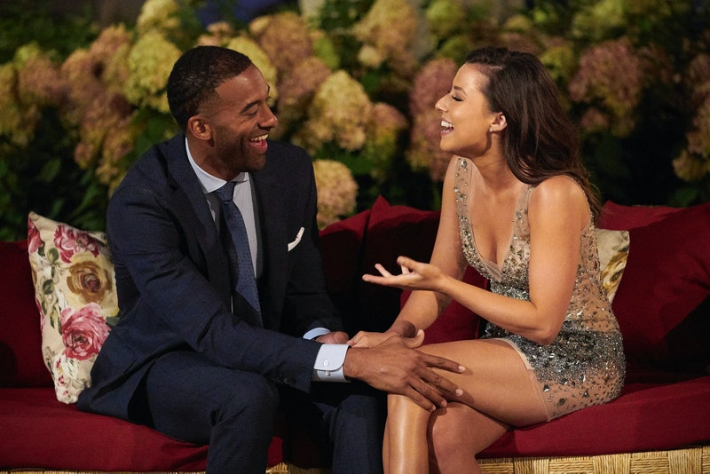 Matt James sent fan favorite Katie Thurston home on 'The Bachelor' and fans have started campaigning for her to be the Bachelorette