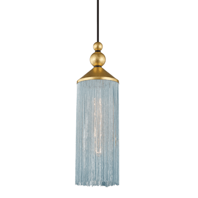 Scarlett 1 Light Pendant