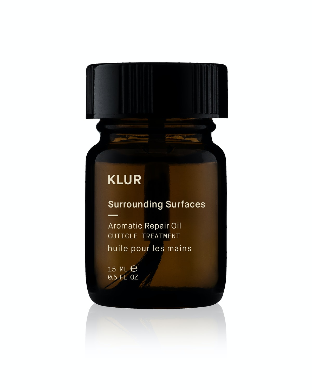 Surrounding Surfaces Aromatic Repair Hand & Cuticle Oil
