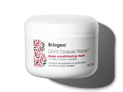 Briogeo Don't Despair, Repair Deep Conditioning Mask