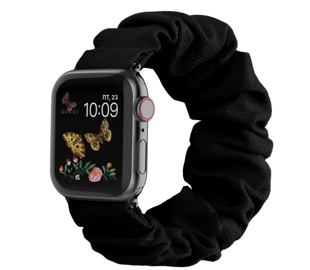 Recoppa Scrunchie Apple Watch Band