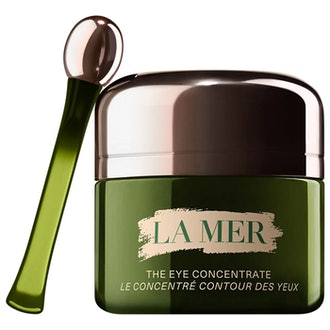 The Eye Concentrate