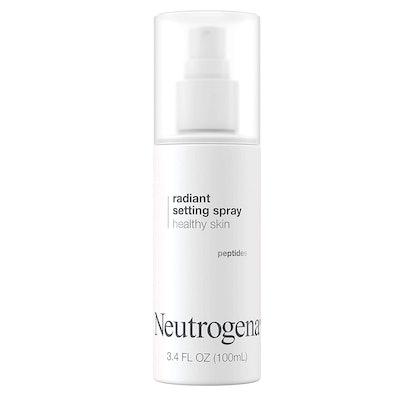 Neutrogena Radiant Setting Spray