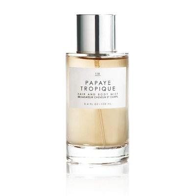 Tru Fragrance & Beauty Papaye Tropique Hair and Body Mist
