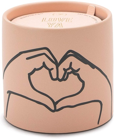 Paddywax Candles Impressions Collection Scented Candle