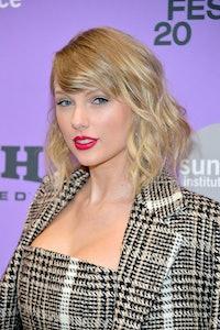 Taylor Swift called a Taylor Swift joke on Netflix's 'Ginny & Georgia' sexist.