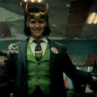 Loki show theory rewrites Avengers history forever