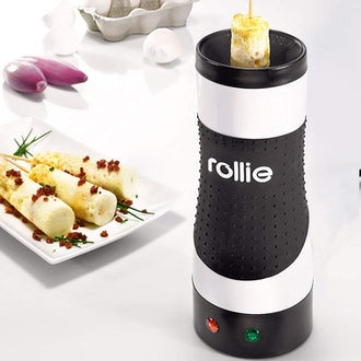 Rollie Automatic Vertical Nonstick Egg Cooker
