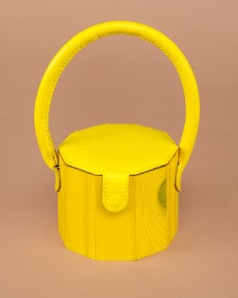 The Austin Bag