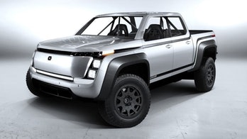 Lordstown Motors will enter its Endurance electric truck in the upcoming San Felipe 250 off-road rac...