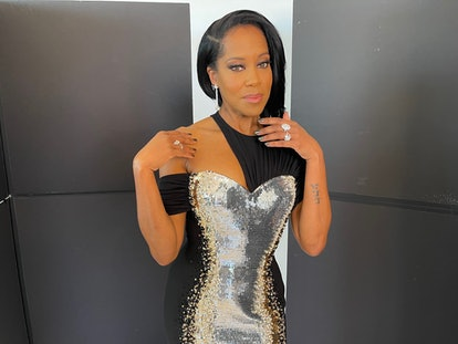 Regina King Golden Globes 2021