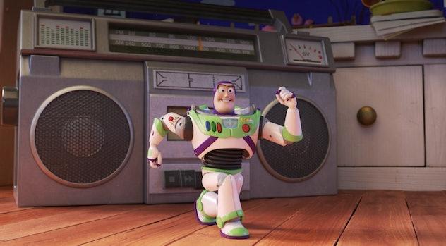 'Pixar Popcorn' is on Disney+