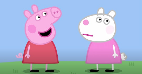 A 'Peppa Pig' theme theme park is coming to the United States in 2022.