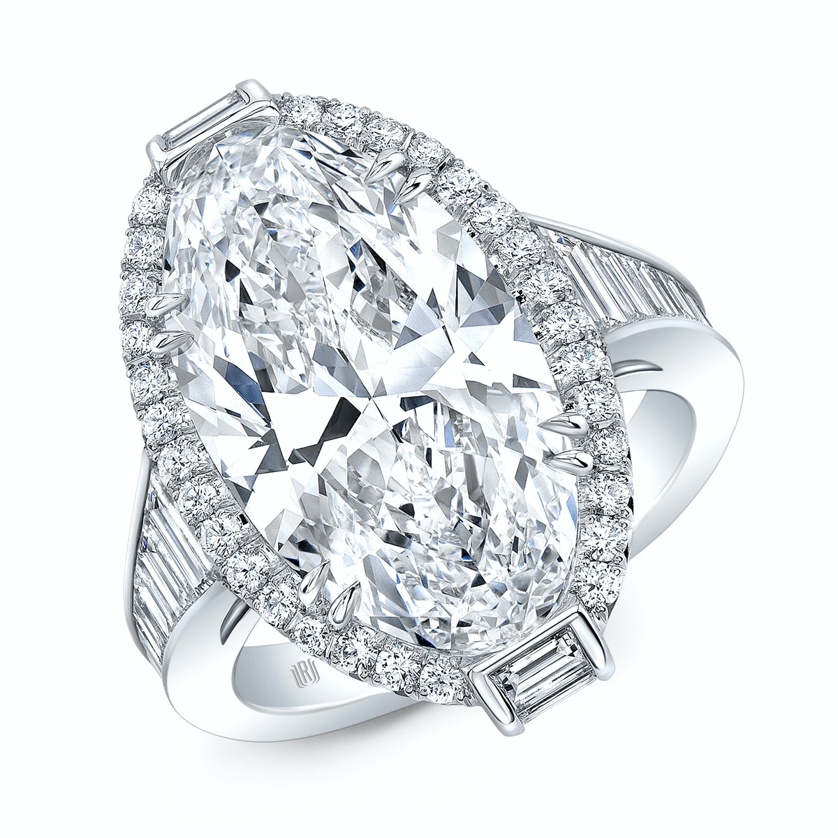 Regina King Golden Globes Jewelry
