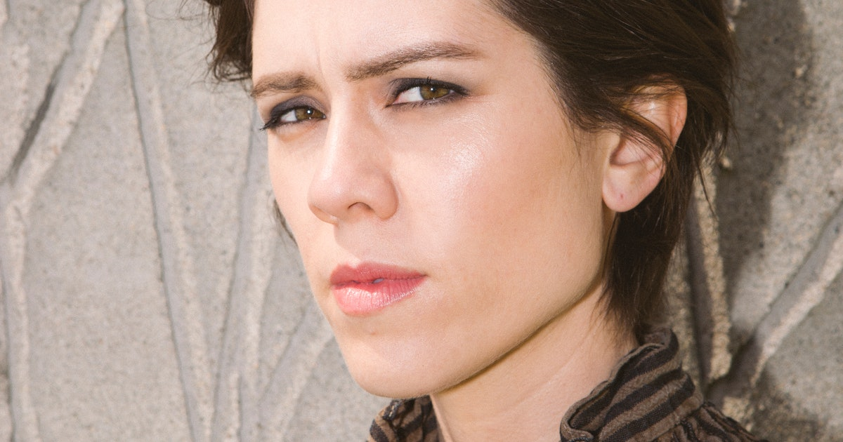 Tegan and Sara's Sara Quin is addicted to TikTok. These are her 7 faves
