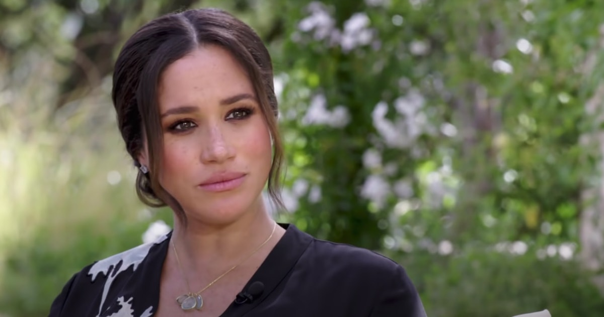Samantha & Thomas Markle's Response To Meghan Markle's Oprah Interview Is… Different