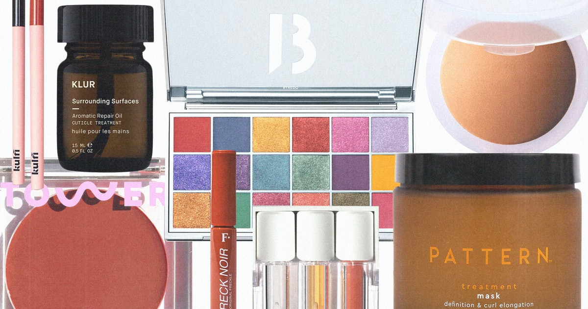 The Best Beauty Products You Might Have Missed This Month