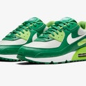 "Nike ""St. Patrick's Day"" Air Max 90"