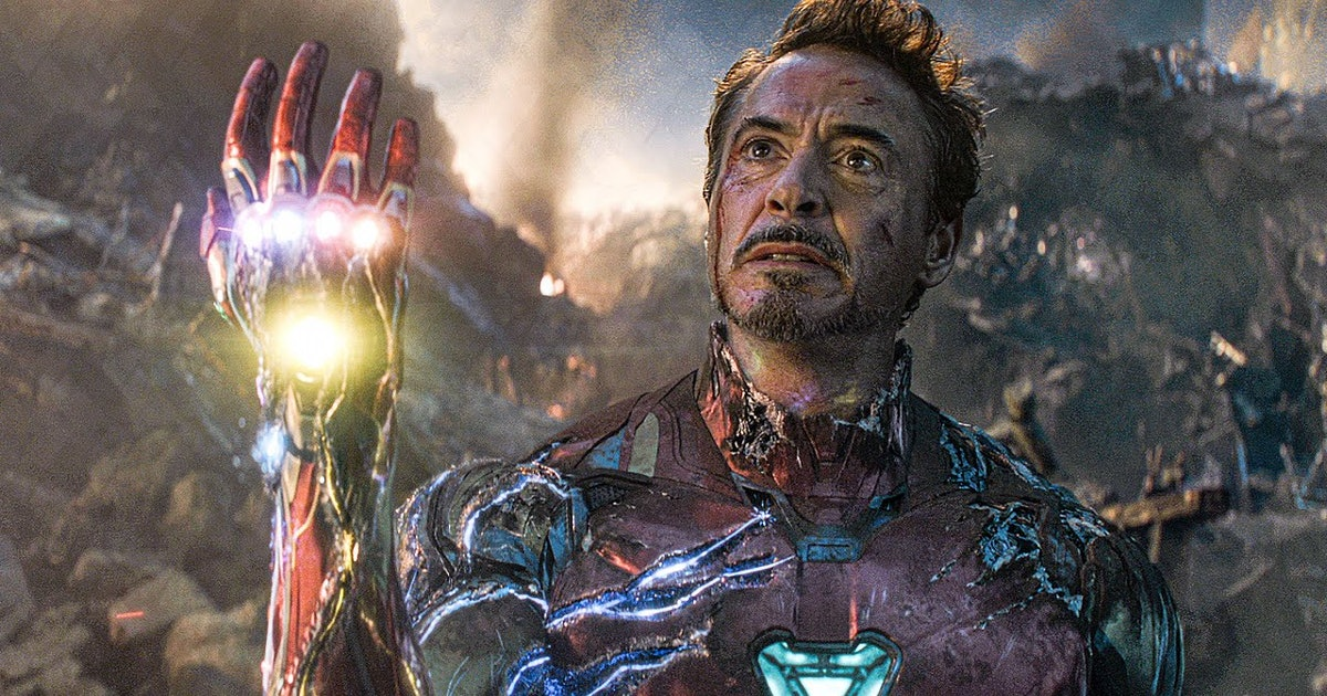 'Avengers: Endgame' theory reveals why only Iron Man could stop Thanos