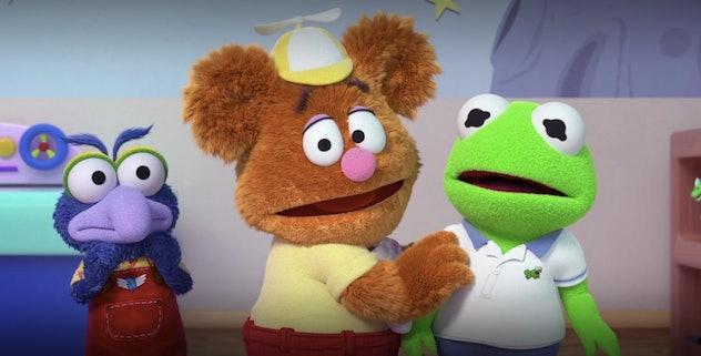 'Muppet Babies' is on Disney+