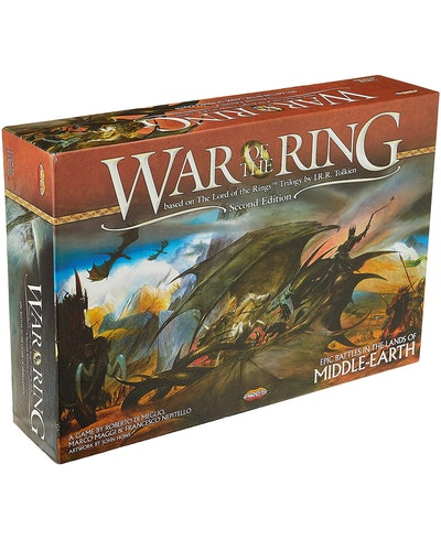 Ares Games War of The Ring