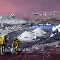 NASA's future tech: 9 out-of-this-world concepts