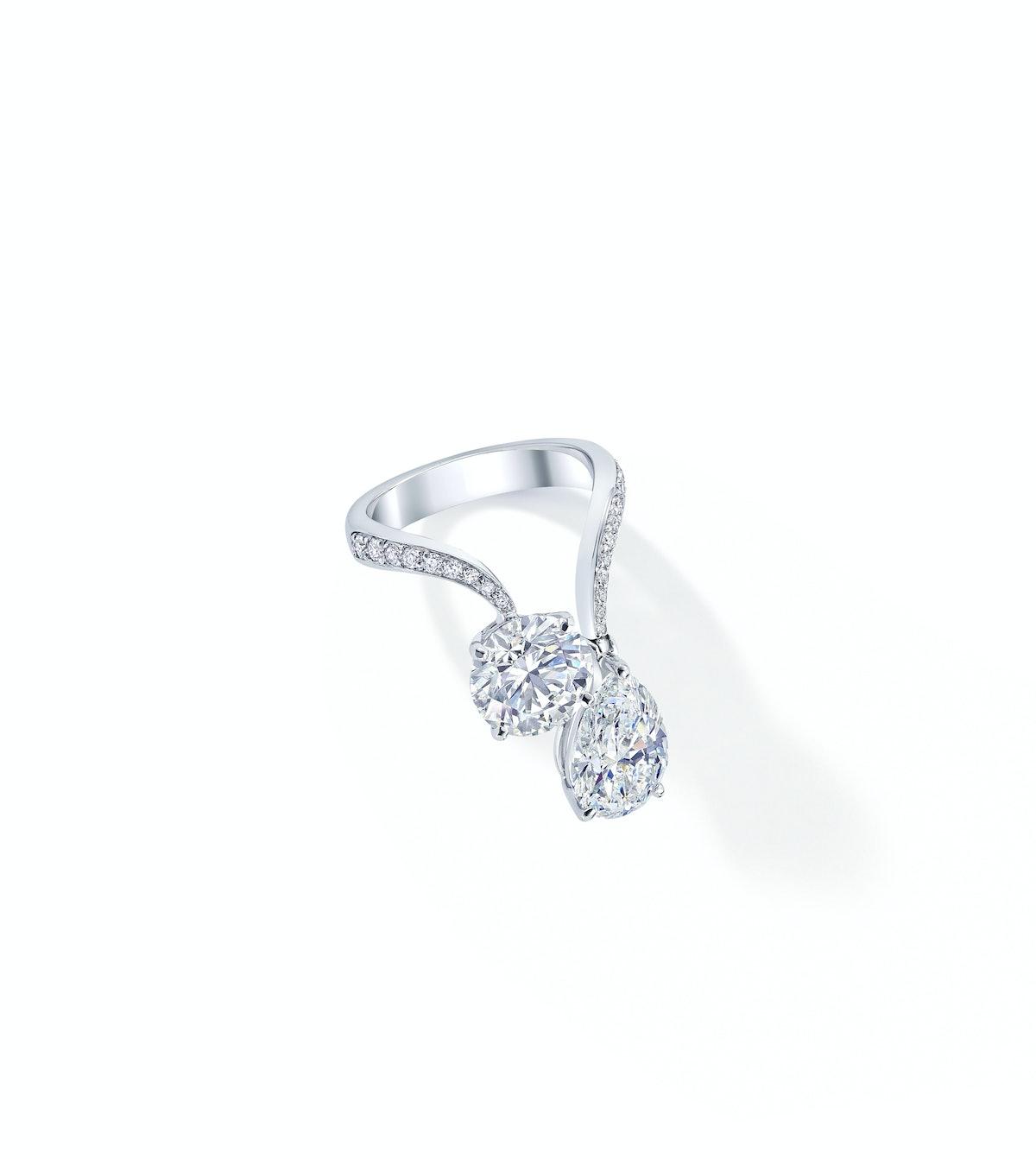 Regina King jewelry