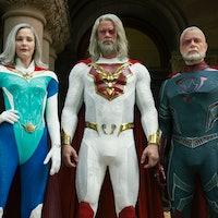 'Jupiter's Legacy' release date, trailer, plot synopsis, cast for the Netflix superhero show