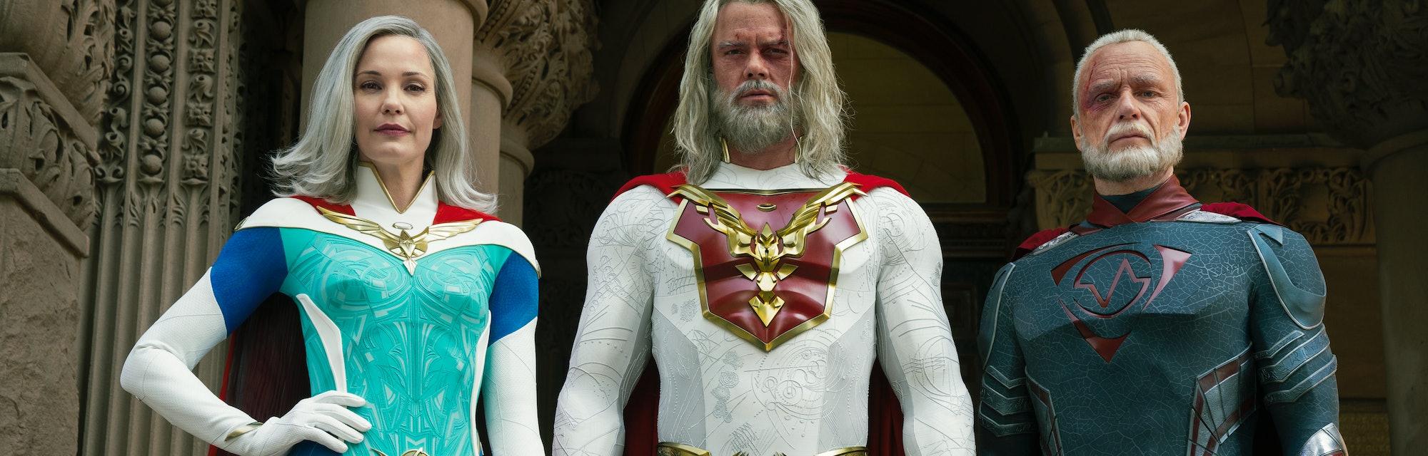 Jupiter's Legacy' release date, trailer, plot synopsis, cast for the Netflix  superhero show