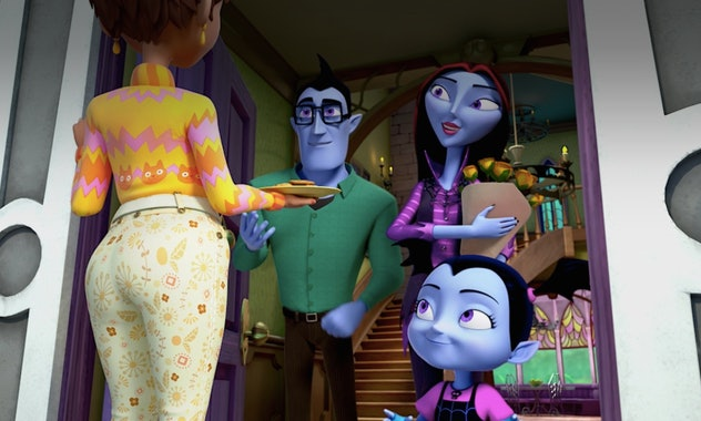 Watch 'Vampirina' on Disney+