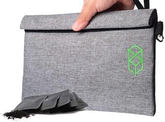 TÜS Smell-Proof Bag