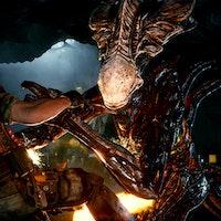 """'Aliens: Fireteam' reveals its """"frenetic"""" take on sci-fi's scariest franchise"""
