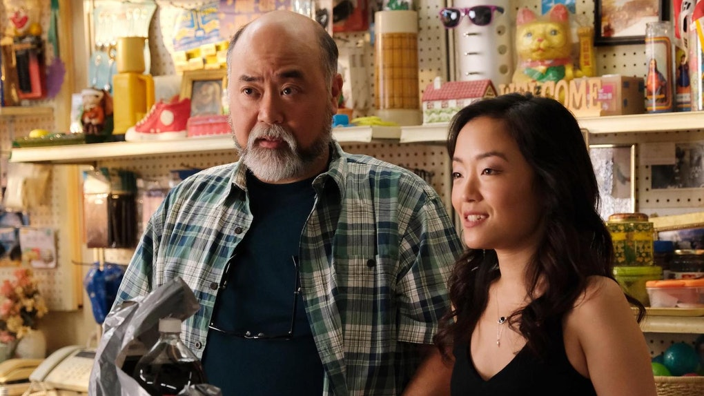 'Kim's Convenience' is similar to 'Schitt's Creek' in a lot of ways, but also differs from it.