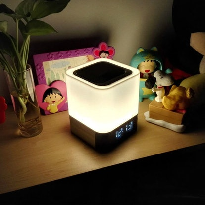 Aisuo Bluetooth Touch Lamp