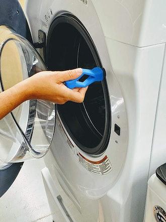 Super Peel Prop and Stop Washer Door Holder