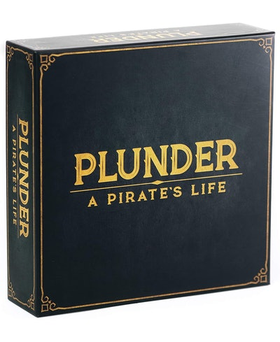 Plunder A Pirate's Life