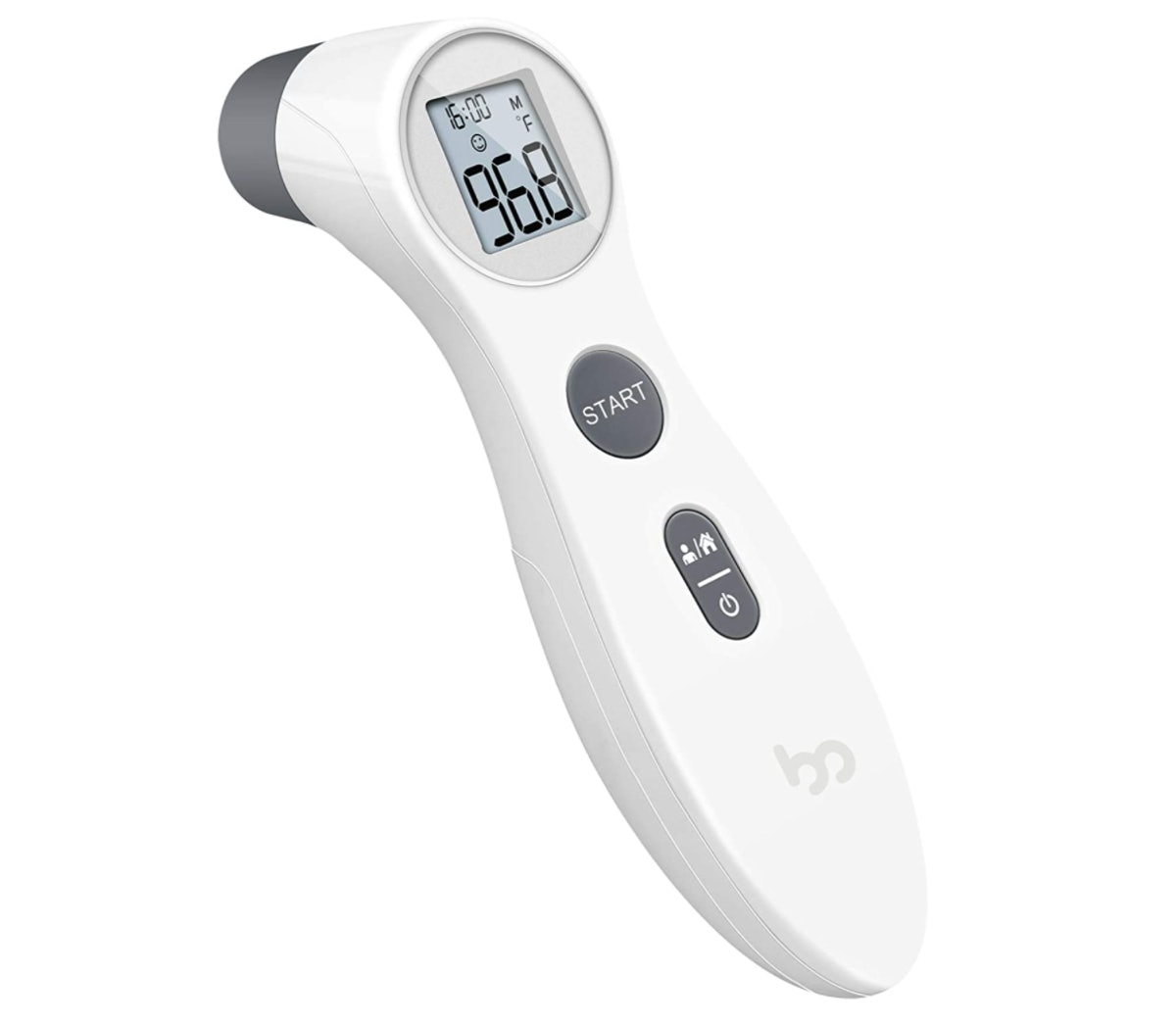femometer Store Touch-less Infrared Thermometer