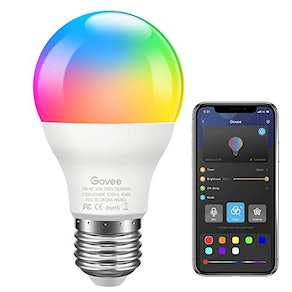 Govee Color-Changing Light Bulb